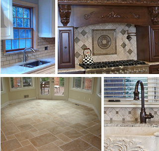 Kitchen Remodeling Oakland County